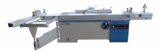 Sliding table saw BERFEX - MJ6132