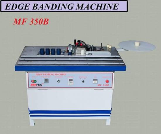 Edging Banding Machine MF350B